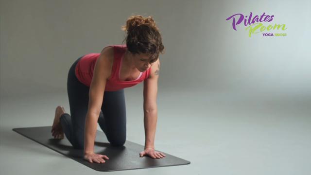 Pilates nivå 1