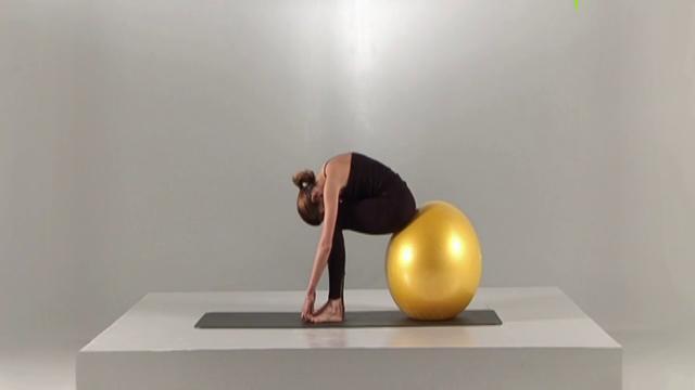 Fleksibilitet og balanse!