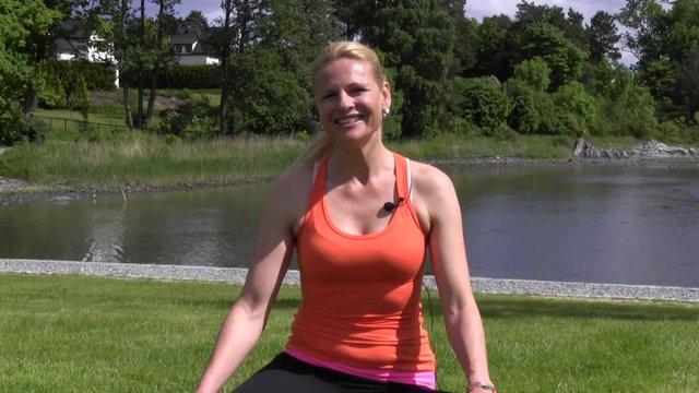 Kristin Selvaag