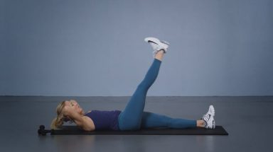 Bodysculpting - herlig trening for hele kroppen
