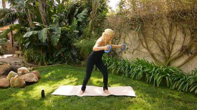 Bodysculpting - effektiv trening av armer og mage